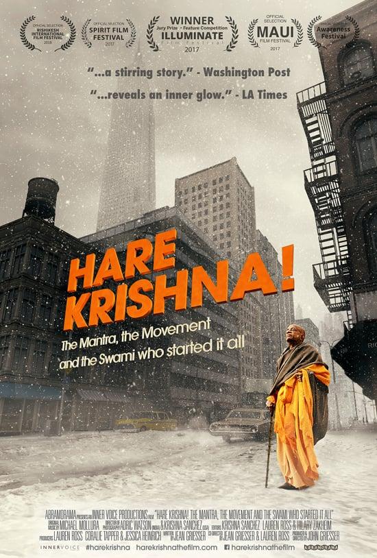 Hare Krishna elokuva